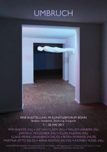 Einladungskarte_Umbruch - Kunst aus den Niederlanden (2)