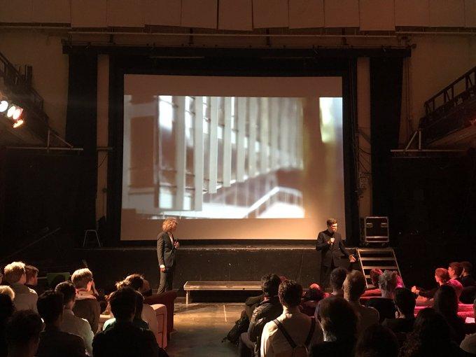Breukers Godrie - Presentatie PFC